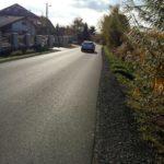 Niebezpieczna droga bez chodników_2